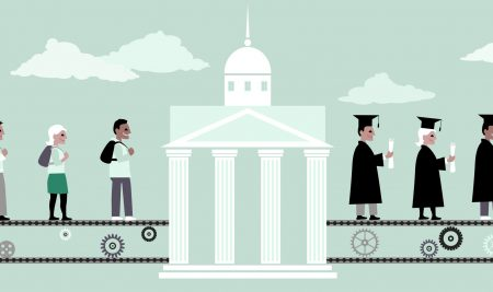 How to Choose a University for Abroad Studies