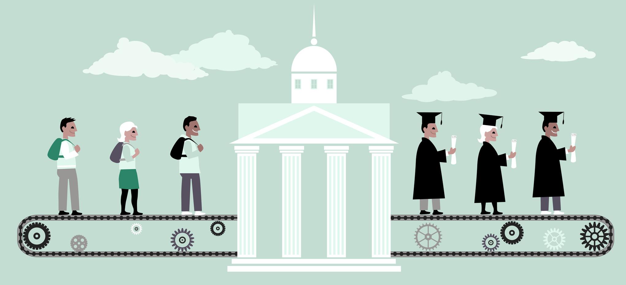 Help me choose a university abroad 24